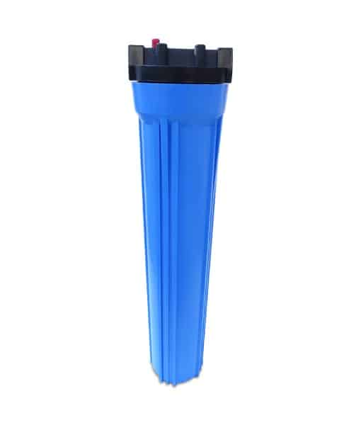 Tankless Water Heater Filter System Big Blue Water