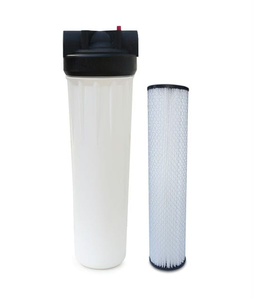 0 2 Micron Water Filter System Best Point Of Entry Water Filtration System