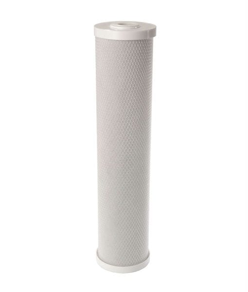 """Whole House Water Filter Replacement Cartridge Coconut Carbon CTO 4.5/"""" x 20 Inch"""