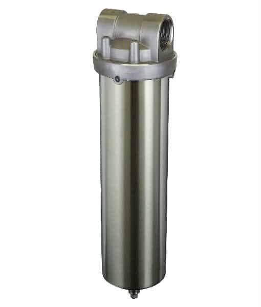 Aqua Pure Sst1ha Ap1610ss Stainless Steel Water Filter