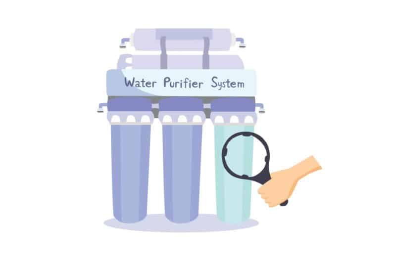 The Importance of Sanitizing Your Water Filtration Equipment