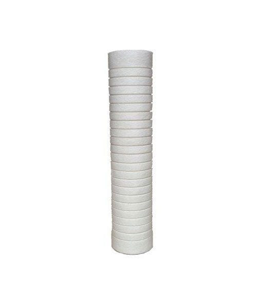 Water Filter Cartridge 5 Micron for Sediment, with Scale Inhibitor