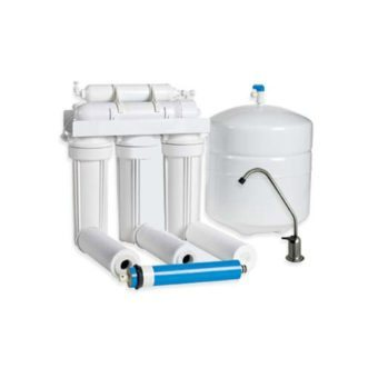 Premiere 5 Stage Reverse Osmosis System with TDS Meter
