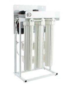 PS-600G commercial ro system
