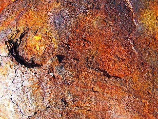 iron in water, manganese in water, water contaminants