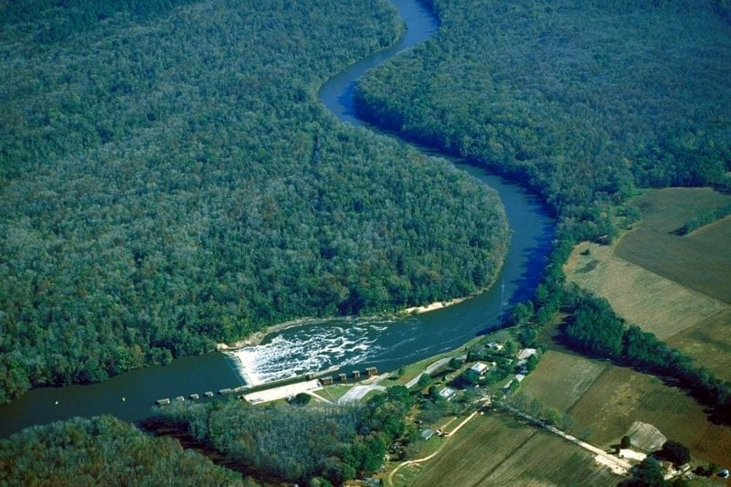 What is GenX in Water - GenX found in North Carolina