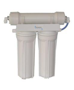 Premiere zero waste ultrafiltration system