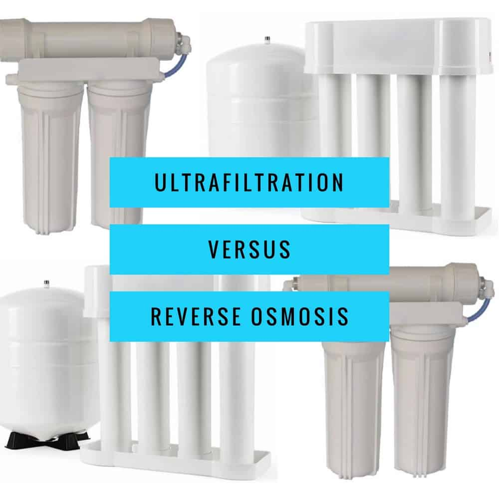 Ultrafiltration vs Reverse Osmosis: Which Water Purification Process is Best for You?